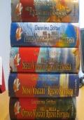 Geronimo Stilton, Viaggi nel Regno della Fantasia