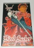 MANGA BLOOD SUCKER N.2 LEGEND OF ZIPANGU