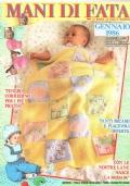MANI DI FATA n. 1 gennaio 1986