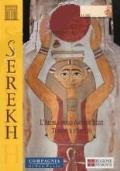 Serekh. Attualità archeologica in Egitto e Sudan. La diffusione della civiltà faraonica