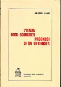 L'Italia degli sconcerti - Prognosi di un ottimista