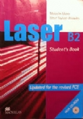 LASER B2 STUDENT'S BOOK