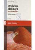 INTRODUZIONE ALLA BIOLOGIA B