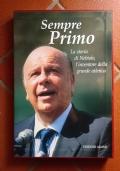 SEMPRE PRIMO. LA STORIA DI NEBIOLO, L'INVENTORE DELLA GRANDE ATLETICA