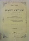 HISTOIRE DE LA RÉVOLUTION FRANÇAISE Depuis la convocation des États-généraux jusqu'à l'Empire, et suivi du Testament de Louis XVI