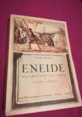 Eneide nella versione poetica e con commento di Guido Vitali- da collezione, SPEDIZIONE GRATUITA