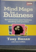 Mind Maps for Business Revolutionise Your Business Thinking and Practice