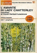 L'amante di Lady Chatterley