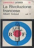 FEUDALESIMO E STATO RIVOLUZIONARIO Problemi della Rivoluzione francese