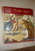 IL PIFFERO MAGICO (14) - FIABE SONORE …..a mille ce n'è ……con disco 45 gg. Realizzazione sonora e sceneggiatura di SILVERIO PISU - ARM1a-6