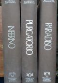 La Divina Commedia (illustrata da Gustave Doré) - 3 volumi