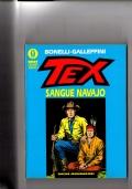 Tex - Sangue Navajo