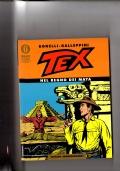 Tex - Nel regno dei Maya