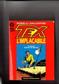 Tex - L'implacabile