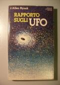 RAPPORTO SUGLI UFO