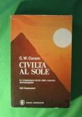 CIVILTA' AL SOLE