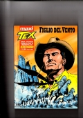 Tex - Il figlio del vento