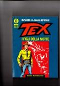 Tex - I figli della notte