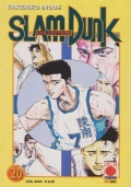 Slam Dunk Collection N. 20