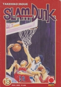 Slam Dunk Collection N. 18