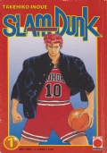 Slam Dunk Collection N. 1