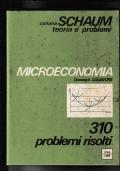 MICROECONOMIA 310 Problemi risolti.