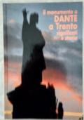 Il monumentio a Dante a Trento