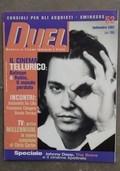 Duel. Rivista di cinema, immagini e video n° 52 (Settembre 1997)