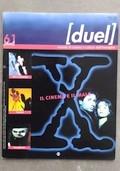 Duel. Mensile di cinema e cultura dell'immagine n° 61 (Giugno 1998)