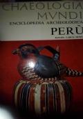 enciclopedia archeologica Peru