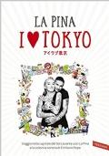 I LOVE TOKYO. COPIA AUTOGRAFATA + sped. gratis