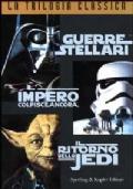 Star Wars La Trilogia Classica