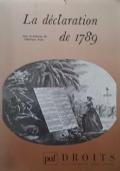 DIX-HUITIÉME SIÈCLE revue annuelle n. 21 - Montesquieu et la Révolution