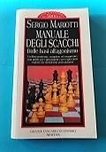 Manuale degli scacchi dalle basi all'agonismo