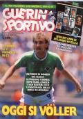GUERIN SPORTIVO 1987 n. 23