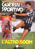 GUERIN SPORTIVO 1987 n. 35