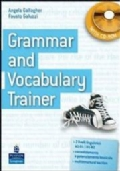 GRAMMAR AND VOCABOULARY TRAINER