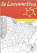 La Locomotiva : periodico d'informazione della sinistra universitaria, UDU Perugia. Anno XVI, Numero 4, 2010