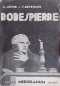 MAXIMILIEN-MARIE-ISIDORE DE ROBESPIERRE