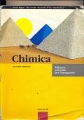 Chimica seconda edizione annotata per l'insegnante