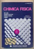 Chimica organica biochimica e laboratorio
