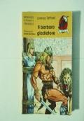 Il barbaro gladiatore