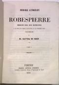 GALERIE HISTORIQUE DE LA RÉVOLUTION FRANÇAISE - completa in 5 voll.