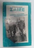 ZAIRE. Neocolonialismo con maresciallo