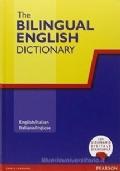 The bilingual english dictionary.