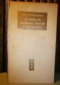 La casa di Madame Tellier e altri racconti