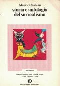 Storia e antologia del surrealismo