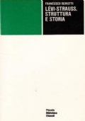 Lévi-Strauss, struttura e storia