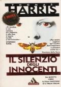 IL SILENZIO DEGLI INNOCENTI (libro nuovo ancora incellophanato)