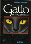 GATTO AMICO MAGO